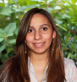 Picture of Vanessa Lugo-Hart, DDS. Board Certified Pediatric Dentist, upper west side manhattan